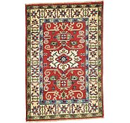 Link to 2' 7 x 3' 10 Kazak Oriental Rug