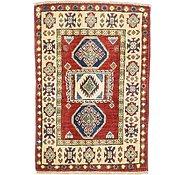 Link to 65cm x 95cm Kazak Oriental Rug