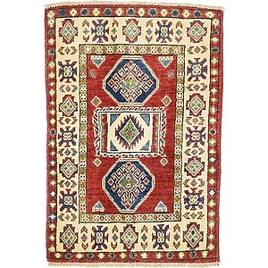 2' 1 x 3' 1 Kazak Oriental Rug