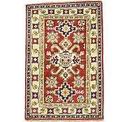 Link to 2' x 3' 1 Kazak Oriental Rug