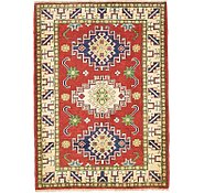Link to 2' 11 x 4' Kazak Oriental Rug