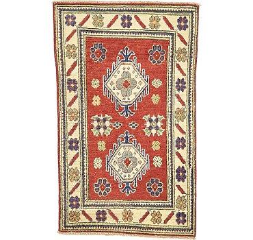 79x130 Kazak Rug