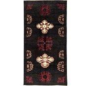 Link to 4' 10 x 9' 6 Modern Ziegler Oriental Rug