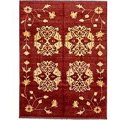 Link to 7' 5 x 10' Modern Ziegler Oriental Rug