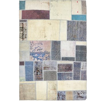 157x231 Ultra Vintage Rug