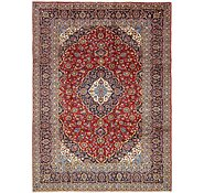 Link to 9' 3 x 12' 5 Kashan Persian Rug
