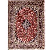 Link to 9' 5 x 12' 9 Kashan Persian Rug