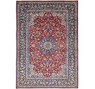 Link to 9' 5 x 13' 6 Isfahan Persian Rug