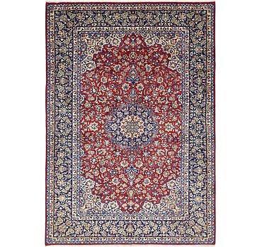 287x411 Isfahan Rug