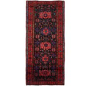 Link to 4' 9 x 10' 10 Sirjan Persian Runner Rug