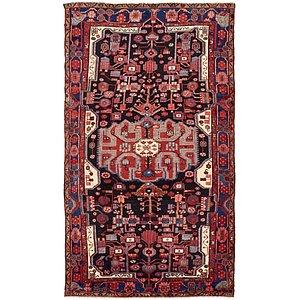 5' 2 x 9' 5 Nahavand Persian Rug