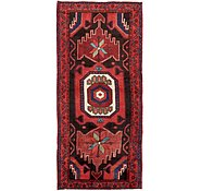 Link to 4' 6 x 9' 10 Koliaei Persian Runner Rug