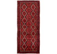 Link to 4' 3 x 10' 2 Ferdos Persian Runner Rug
