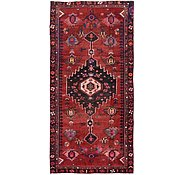 Link to 5' x 10' 1 Hamedan Persian Runner Rug