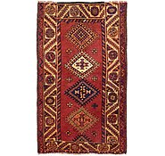 Link to 4' 2 x 7' 1 Shiraz Persian Rug