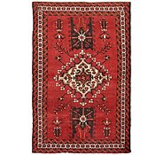 Link to 4' x 6' 3 Ferdos Persian Rug
