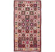 Link to 4' 11 x 9' Bakhtiar Persian Rug