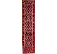 Link to 3' 1 x 12' 11 Hossainabad Persian Runner Rug