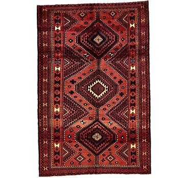 168x257 Shiraz Rug