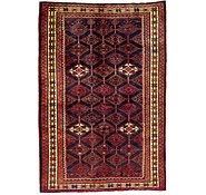 Link to 5' 2 x 7' 8 Hamedan Persian Rug