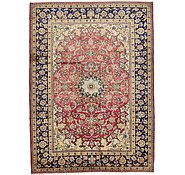Link to 9' 9 x 13' 4 Isfahan Persian Rug