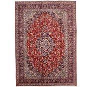 Link to 9' 8 x 13' 8 Kashan Persian Rug