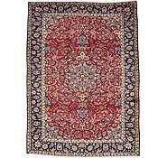 Link to 300cm x 410cm Isfahan Persian Rug