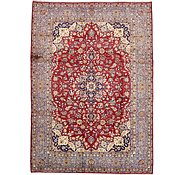 Link to 8' 8 x 12' 3 Isfahan Persian Rug
