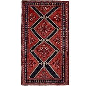 Link to 4' 3 x 7' 5 Chenar Persian Rug