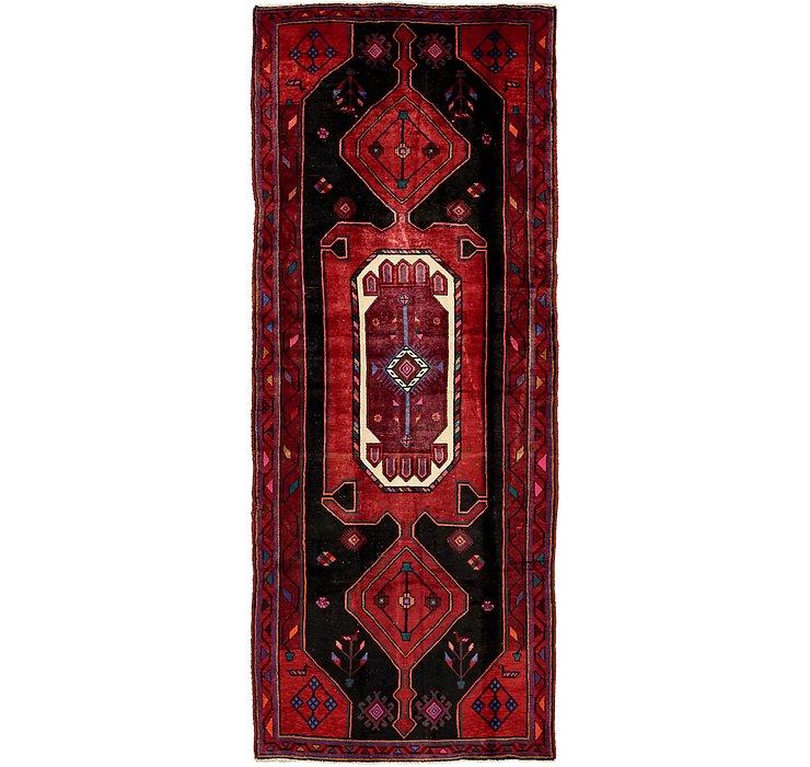 4' 4 x 11' 1 Sirjan Persian Runner Rug