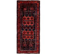 Link to 4' 10 x 10' 10 Sirjan Persian Runner Rug