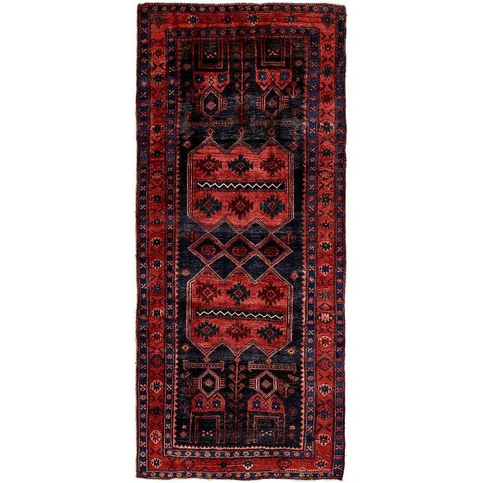 4' 10 x 10' 10 Sirjan Persian Runner Rug