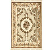 Link to 6' 7 x 10' Classic Aubusson Rug
