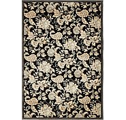 Link to 5' 3 x 7' 7 Classic Agra Rug