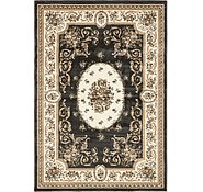 Link to 5' 3 x 7' 7 Classic Aubusson Rug