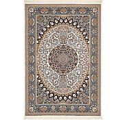 Link to 200cm x 302cm Isfahan Design Rug