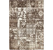 Link to 5' 3 x 7' 7 Patchwork Rug