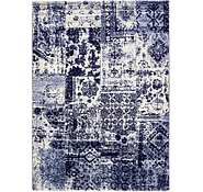 Link to 5' 3 x 7' 3 Patchwork Rug