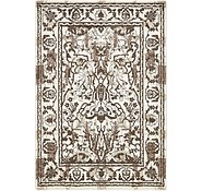 Link to 5' 3 x 7' 6 Damask Rug