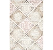 Link to 5' x 7' 6 Damask Rug