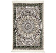 Link to 4' x 6' Nain Design Rug