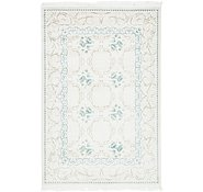 Link to 157cm x 235cm Classic Aubusson Rug