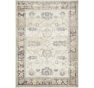 Link to 5' 3 x 7' 5 Classic Agra Rug