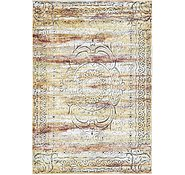 Link to 5' 2 x 7' 6 Reproduction Gabbeh Rug