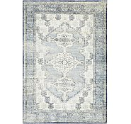 Link to 5' 2 x 7' 6 Heriz Design Rug