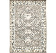 Link to 5' 3 x 7' 6 Tabriz Design Rug