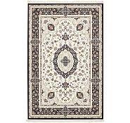 Link to 195cm x 300cm Tabriz Design Rug