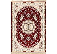 Link to 200cm x 297cm Classic Aubusson Rug