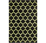 Link to Unique Loom 6' 6 x 10' Trellis Rug
