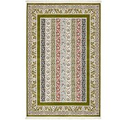 Link to 6' 5 x 10' Tabriz Design Rug